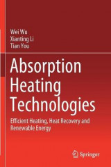 Omslag - Absorption Heating Technologies