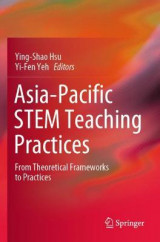 Omslag - Asia-Pacific STEM Teaching Practices