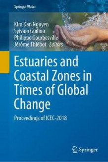Estuaries and Coastal Zones in Times of Global Change (Innbundet)