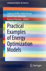 Omslag - Practical Examples of Energy Optimization Models