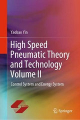 Omslag - High Speed Pneumatic Theory and Technology Volume II