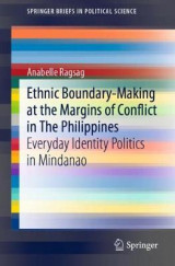 Omslag - Ethnic Boundary-Making at the Margins of Conflict in The Philippines