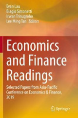 Omslag - Economics and Finance Readings