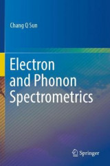 Omslag - Electron and Phonon Spectrometrics