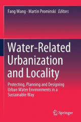 Omslag - Water-Related Urbanization and Locality