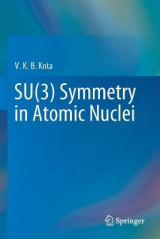 Omslag - SU(3) Symmetry in Atomic Nuclei