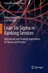 Omslag - Lean Six Sigma in Banking Services