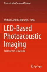 Omslag - LED-Based Photoacoustic Imaging