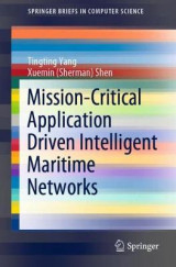 Omslag - Mission-Critical Application Driven Intelligent Maritime Networks