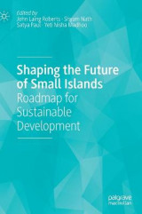 Omslag - Shaping the Future of Small Islands