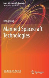 Omslag - Manned Spacecraft Technologies