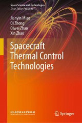 Omslag - Spacecraft Thermal Control Technologies
