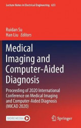 Omslag - Medical Imaging and Computer-Aided Diagnosis