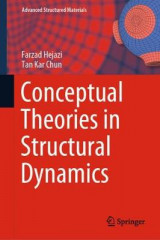 Omslag - Conceptual Theories in Structural Dynamics