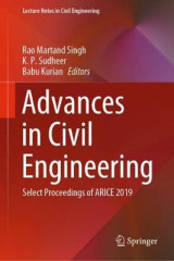 Omslag - Advances in Civil Engineering