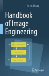 Omslag - Handbook of Image Engineering