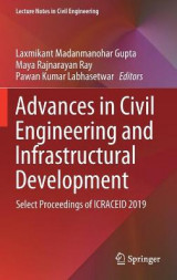 Omslag - Advances in Civil Engineering and Infrastructural Development