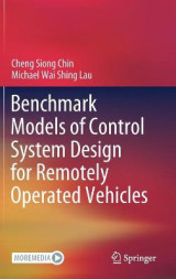 Omslag - Benchmark Models of Control System Design for Remotely Operated Vehicles