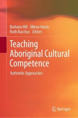 Omslag - Teaching Aboriginal Cultural Competence