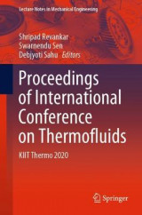 Omslag - Proceedings of International Conference on Thermofluids
