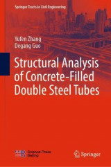 Omslag - Structural Analysis of Concrete-Filled Double Steel Tubes
