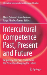 Omslag - Intercultural Competence Past, Present and Future