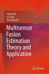 Omslag - Multisensor Fusion Estimation Theory and Application