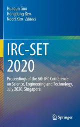 Omslag - IRC-SET 2020