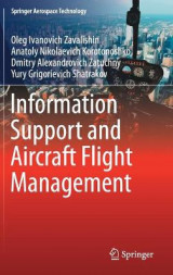 Omslag - Information Support and Aircraft Flight Management