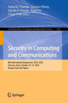 Security in Computing and Communications (Heftet)
