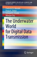 Omslag - The Underwater World for Digital Data Transmission