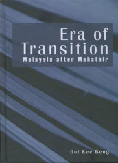 Era of Transition av Ooi Kee Beng (Innbundet)