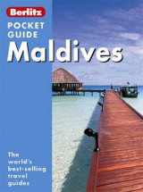 Omslag - Berlitz: Maldives Pocket Guide