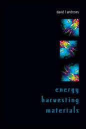 Energy Harvesting Materials av David L. Andrews (Innbundet)