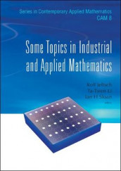 Some Topics In Industrial And Applied Mathematics av Rolf Jeltsch og Ian Hugh Sloan (Innbundet)