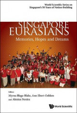 Omslag - Singapore Eurasians: Memories, Hopes and Dreams
