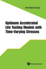 Omslag - Optimum Accelerated Life Testing Models with Time-Varying Stresses