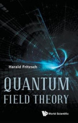 Omslag - Quantum Field Theory