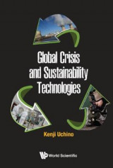 Omslag - Global Crisis And Sustainability Technologies