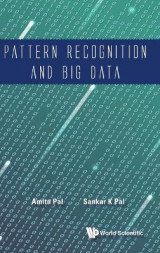 Omslag - Pattern Recognition and Big Data