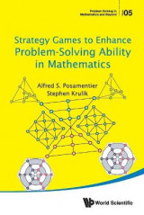 Omslag - Strategy Games To Enhance Problem-solving Ability In Mathematics
