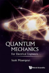 Omslag - Quantum Mechanics: For Electrical Engineers
