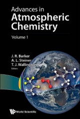 Omslag - Advances in Atmospheric Chemistry
