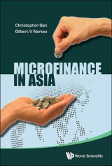 Omslag - Microfinance In Asia