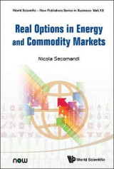Omslag - Real Options in Energy and Commodity Markets