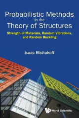 Omslag - Probabilistic Methods in the Theory of Structures: Strength of Materials, Random Vibrations, and Random Buckling