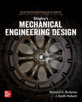 Omslag - Shigley's Mechanical Engineering Design, 11th Edition, Si Units