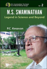 Omslag - M.s. Swaminathan: Legend In Science And Beyond
