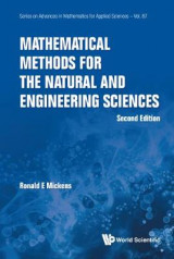 Omslag - Mathematical Methods for the Natural and Engineering Sciences