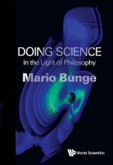 Omslag - Doing Science: In the Light of Philosophy